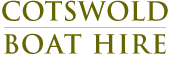 Cotswold Boat and GLS Marine Logo